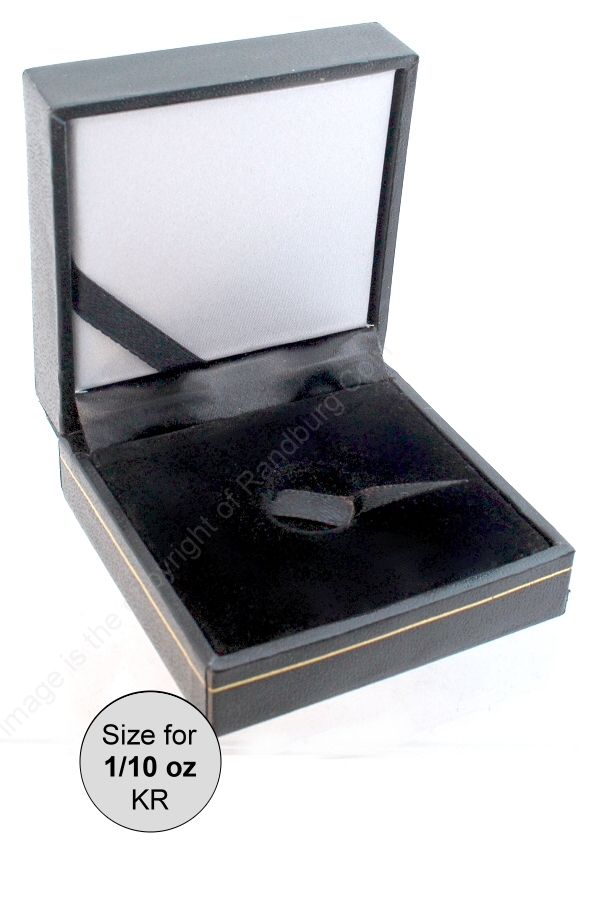 KR 1 10 oz black box
