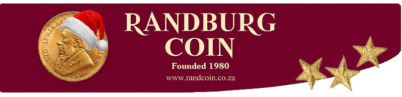 Randburg Coin Banner Christmas