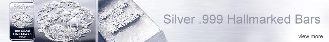 p3 Silver Bars 2016
