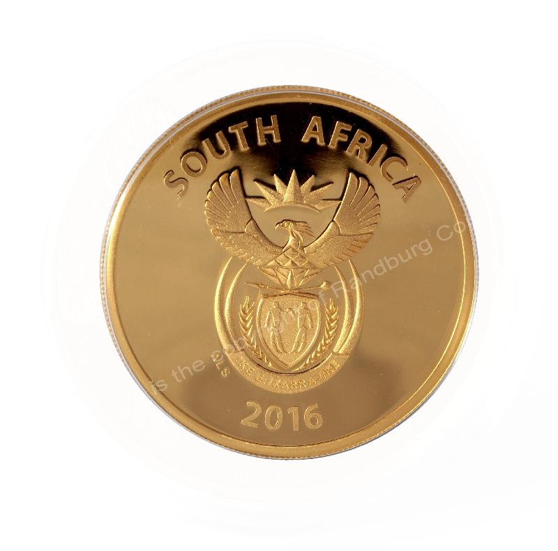 2016 Gold Half oz R100 Big Cats Initiative Cheetah 4 coin Nat Geo Set ob