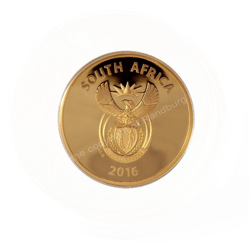 2016 Gold Qaurter oz R50 Big Cats Initiative Cheetah 4 coin Nat Geo Set ob