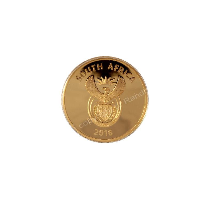 2016 Gold Tenth oz R20 Big Cats Initiative Cheetah 4 coin Nat Geo Set ob