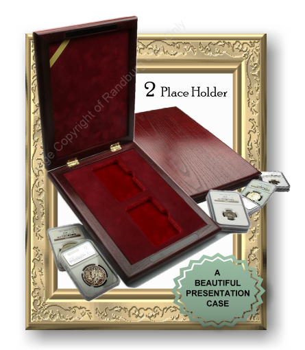Slabbed_Coin_Collection_Wooden_Box_X2_Place_Holder_open