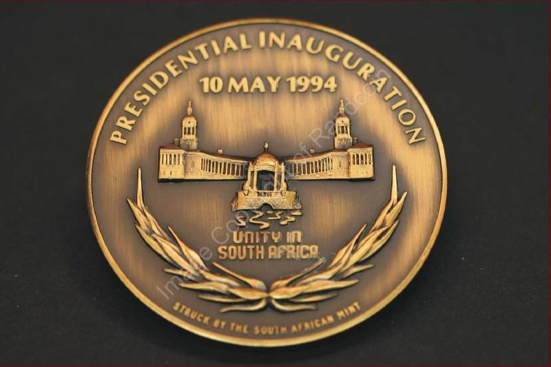 Mandela_FNB_Medallion_Medal_rev