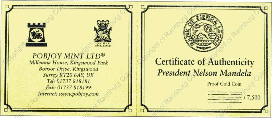 Mandela_Gold_Proof_One_Tenth_Siera_Leone_Cert_ob.jpg