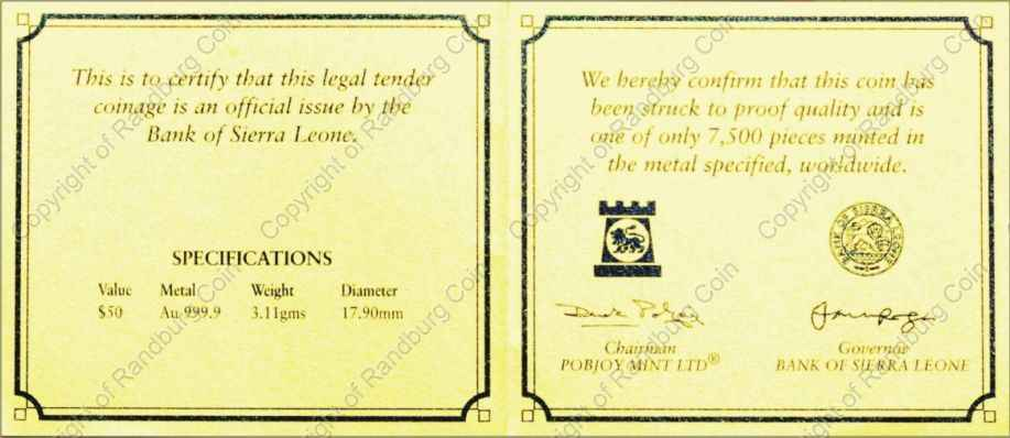 Mandela_Gold_Proof_One_Tenth_Siera_Leone_Cert_rev.jpg