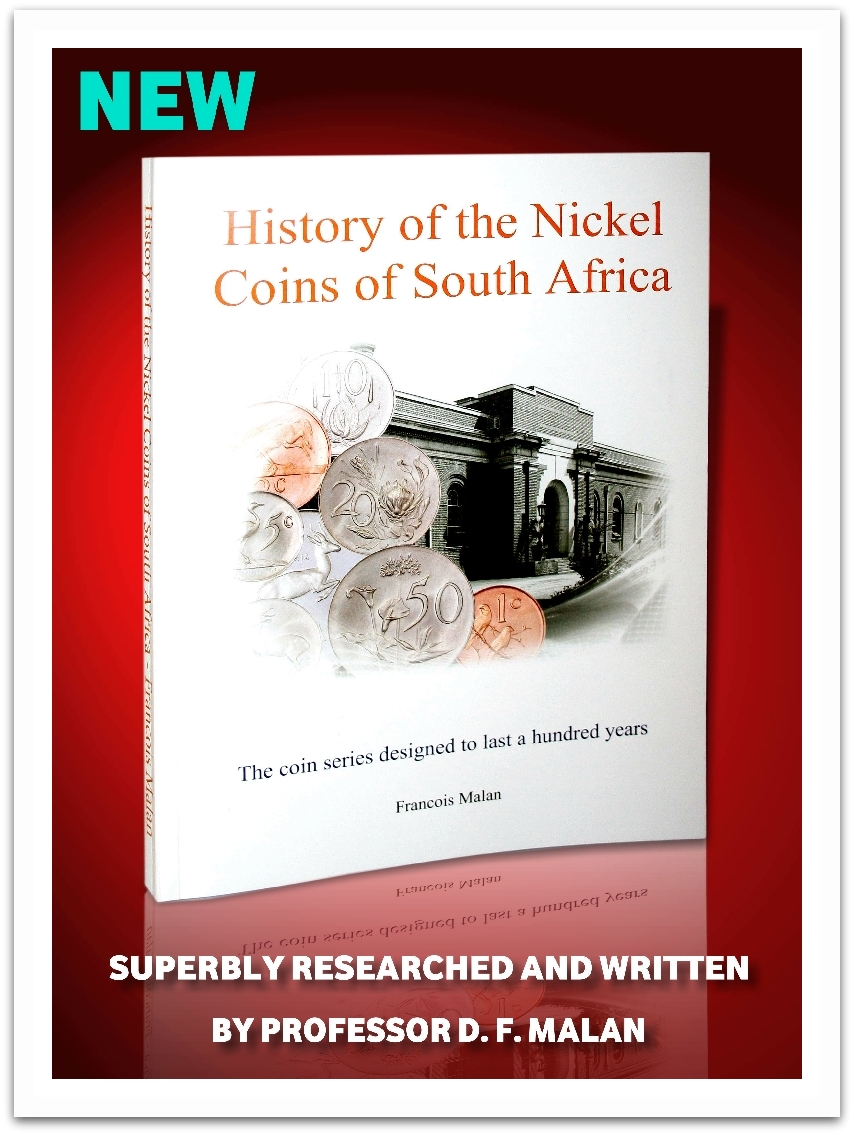 2013_History_of_the_Nickel_Coins_of_South_Africa_By_Francois_Malan