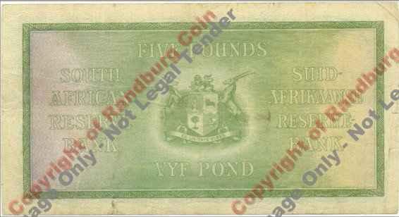 SARB_WH_Clegg_4th_005_Pound_1931_VF_VFplus_rev.jpg