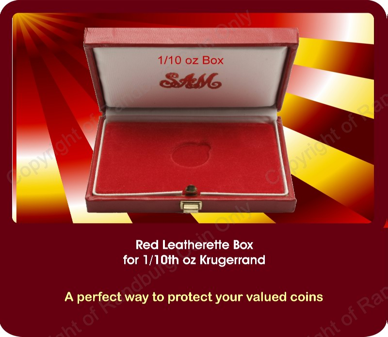 Gold_Red_Krugerrand_Tenth_oz_Box