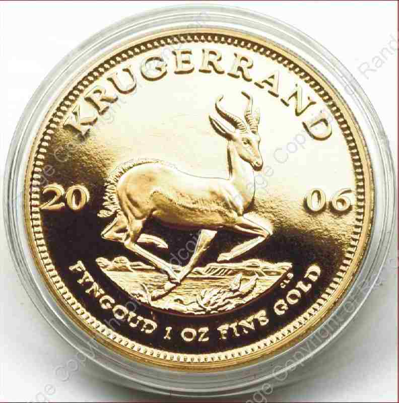 2006_Krugerrand_Launch_Set_1oz_coin_rev