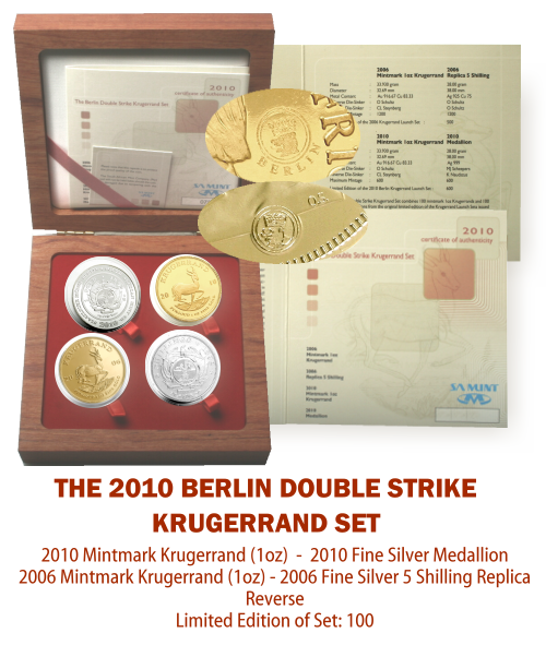 2010_Proof_1_oz_Krugerrands_plus_Silver_Medallions_Berlin_Double_Strike_Set_mintmark_open_box_rev