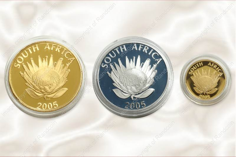 2005_Protea_Proof_Set_Luthuli_coins_ob