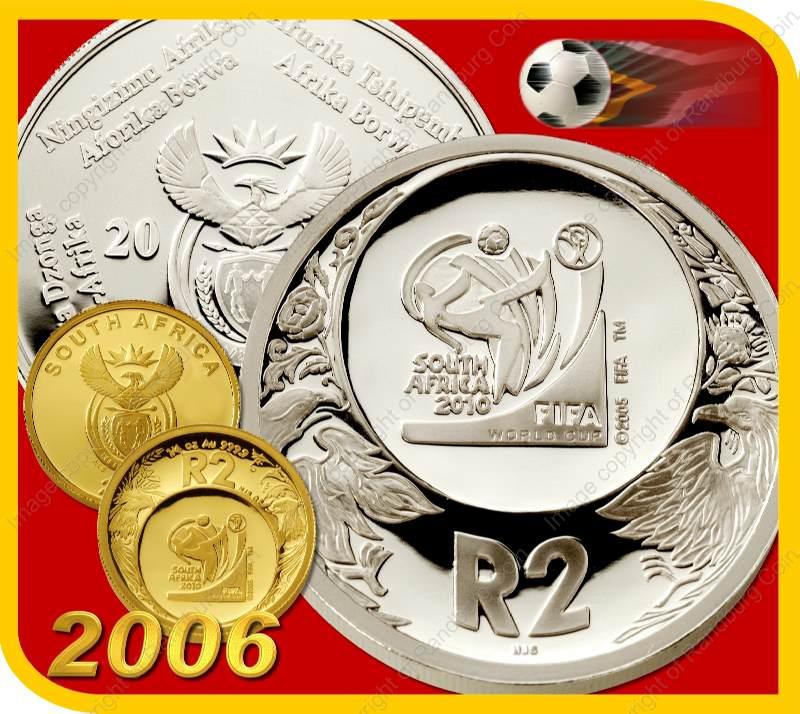 2006_FIFA_Gold_Proof_Quarter_Plus_Silver_1oz_Collectors_Set_ob_&_rev
