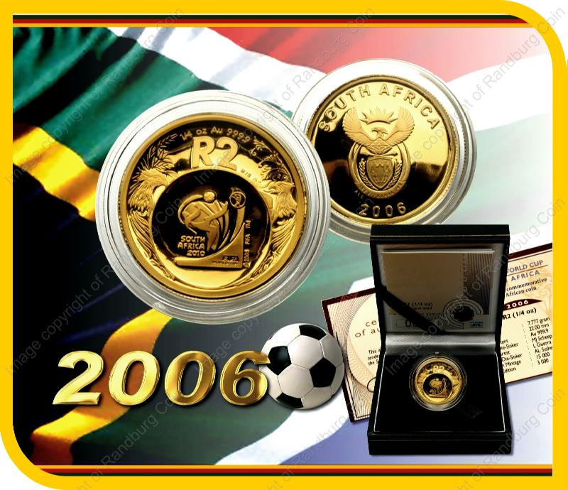 2006_Gold_R2_Proof_FIFA_Quarter_oz_ob_and_rev