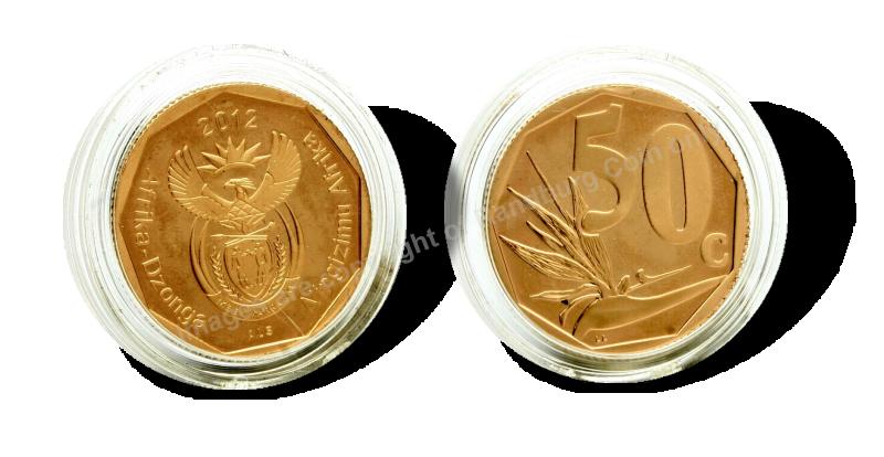 2012_SA_Proof_50c_Coin_ob_rev