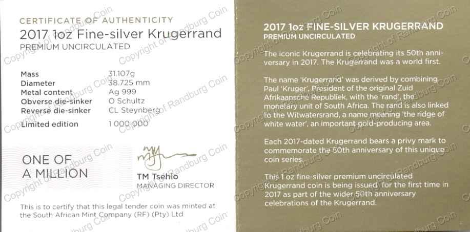 2017_1oz_Fine_Silver_R1_UNC_Krugerrand_Velvet_Cert_rev.jpg