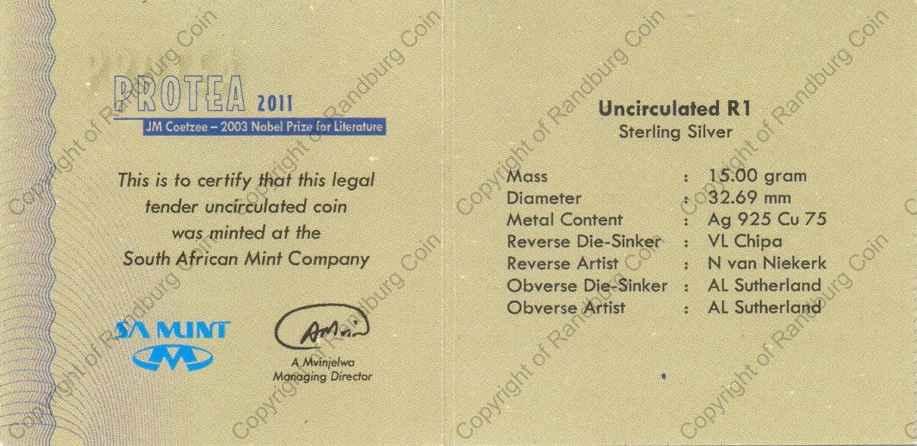2011_Silver_R1_UNC_JM_Coetzee_Cert_rev.jpg
