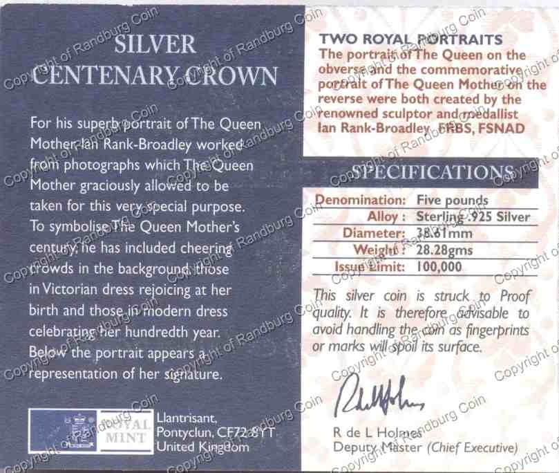 Great_Britain_2000_Proof_5_pound_Queen_Mother_cert_rev.jpg